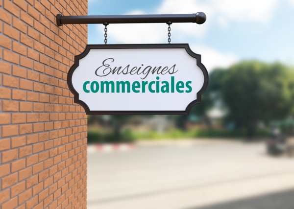 Replacement, Restoration or Installation of Commercial Signs